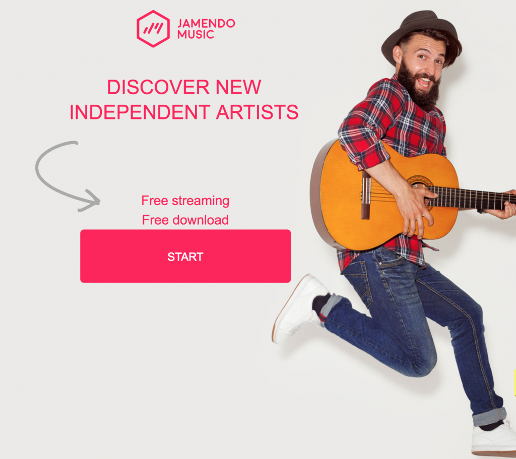 Free Music Download by Jamendo