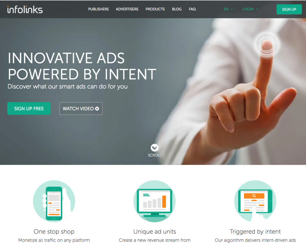 Infolinks-Innovative-Ads