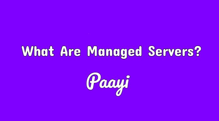 What Are Managed Servers?