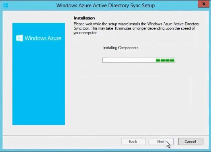 DirSync-Installing-Components-setup