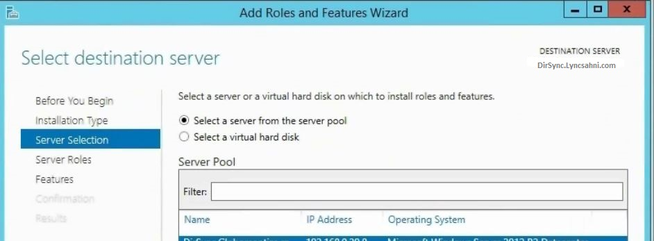 Server-Selection-Make-sure-its-our-Server1