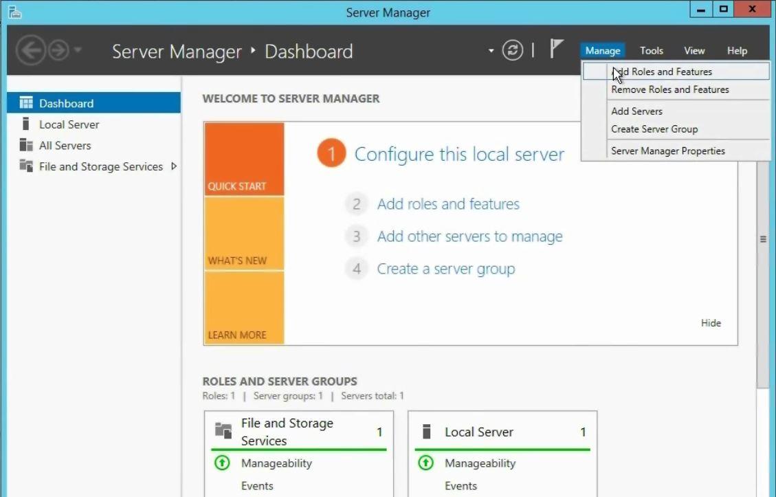 Server-manager-2012-r2