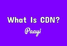 What Is CDN by paayi