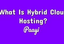 What Is Hybrid Cloud Hosting