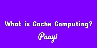 What is Cache Computing?