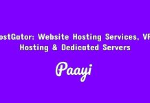 HostGator: Website Hosting Services, VPS Hosting & Dedicated Servers