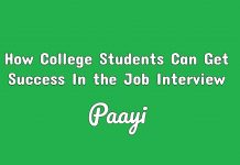 How College Students Can Get Success In the Job Interview