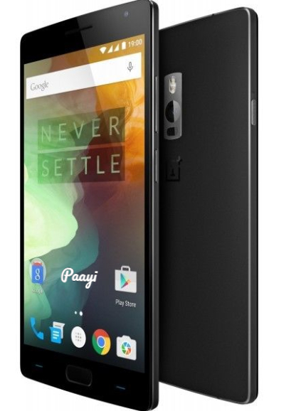 OnePlus 2 Back & Front By Paayi