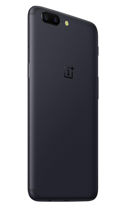 OnePlus 5 Side Back