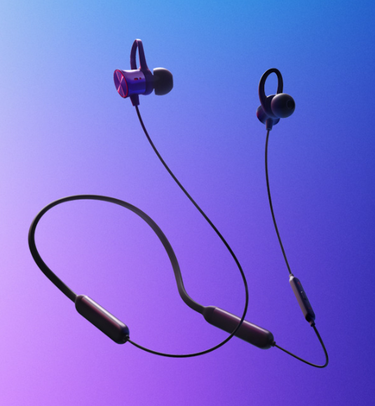 OnePlus Wireless Audio Bullets